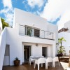 Haus in Cala Vadella direkt am Strand