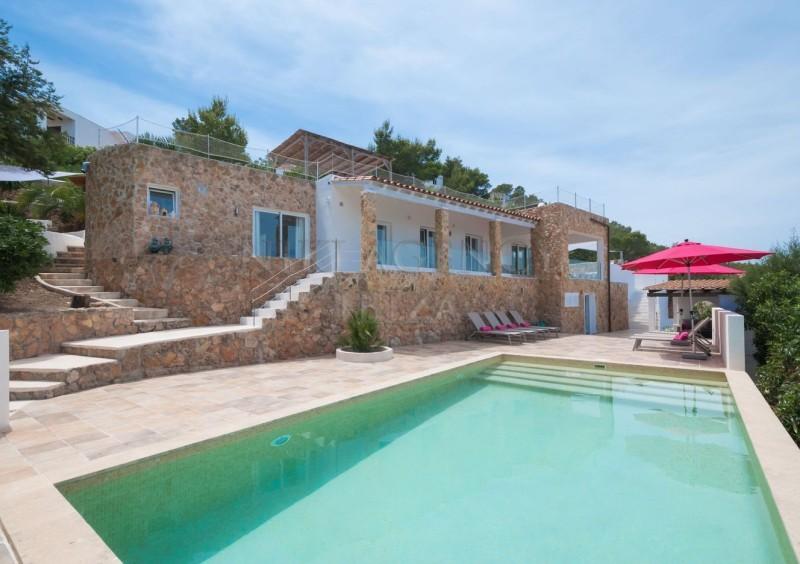 Spacious villa in San Jose, Ibiza-CVE52511