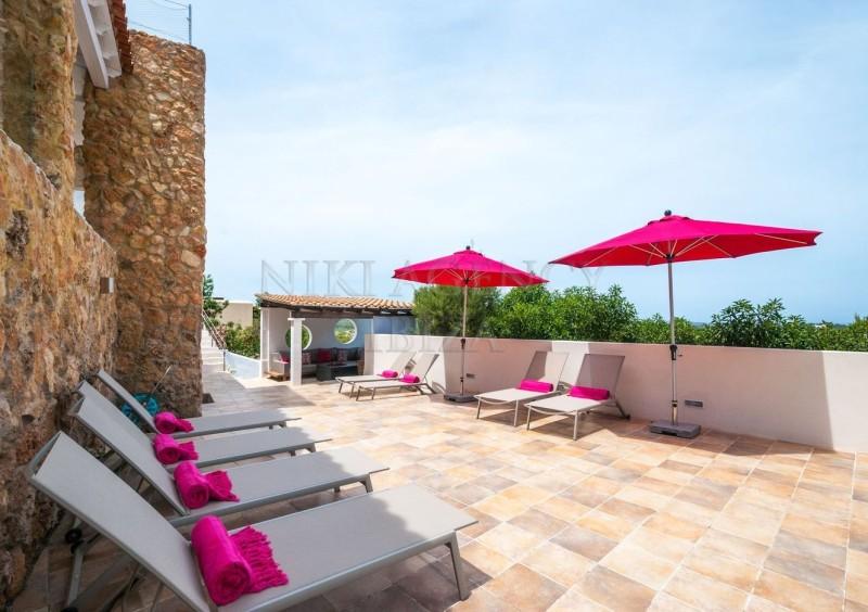 Spacious villa in San Jose, Ibiza-CVE52513