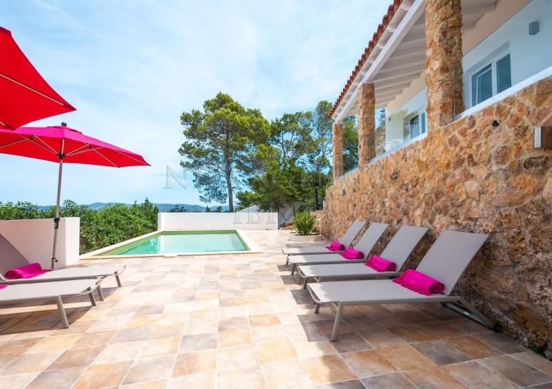 Spacious villa in San Jose, Ibiza-CVE52514