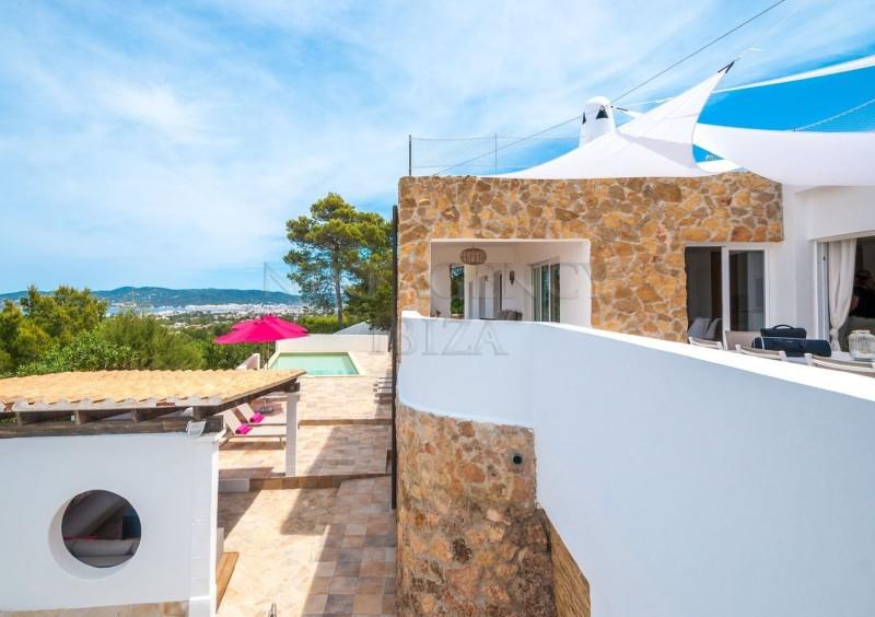 Spacious villa in San Jose, Ibiza-CVE52516
