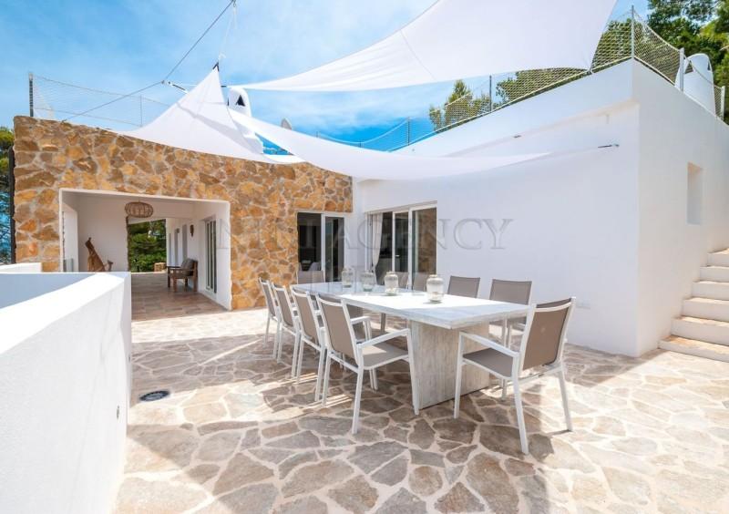Spacious villa in San Jose, Ibiza-CVE52517