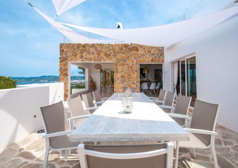 Spacious villa in San Jose, Ibiza-CVE52518