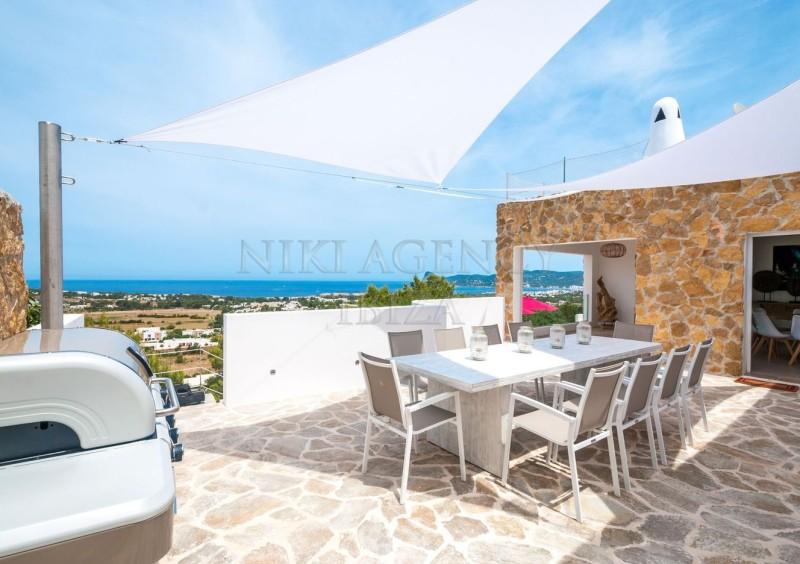 Spacious villa in San Jose, Ibiza-CVE52519