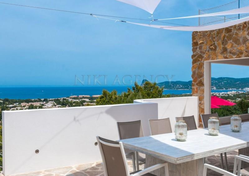 Spacious villa in San Jose, Ibiza-CVE52520