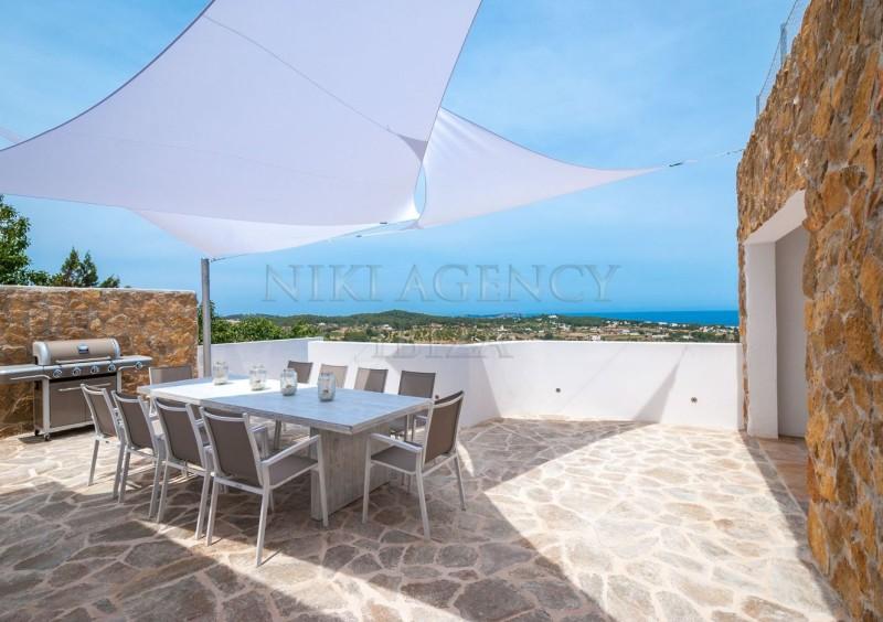 Spacious villa in San Jose, Ibiza-CVE52521