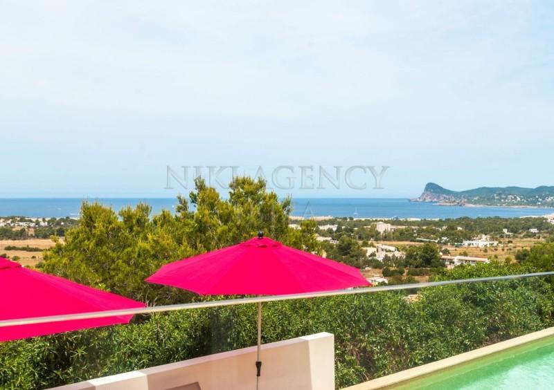 Spacious villa in San Jose, Ibiza-CVE52522
