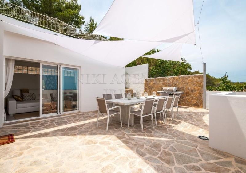 Spacious villa in San Jose, Ibiza-CVE52523