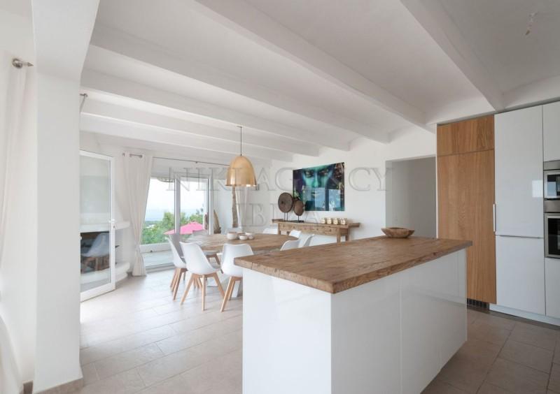 Spacious villa in San Jose, Ibiza-CVE52524