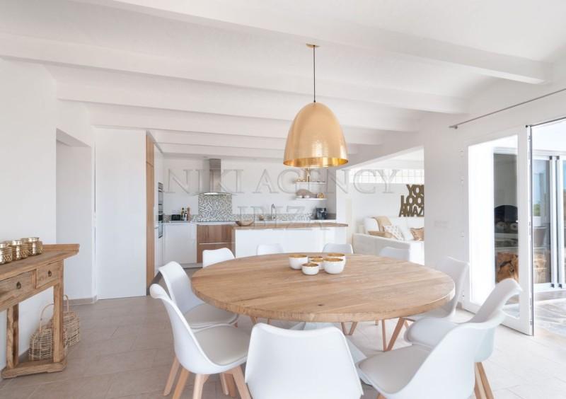 Spacious villa in San Jose, Ibiza-CVE52525