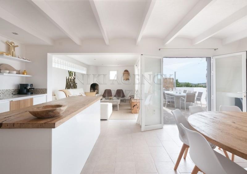 Spacious villa in San Jose, Ibiza-CVE52527