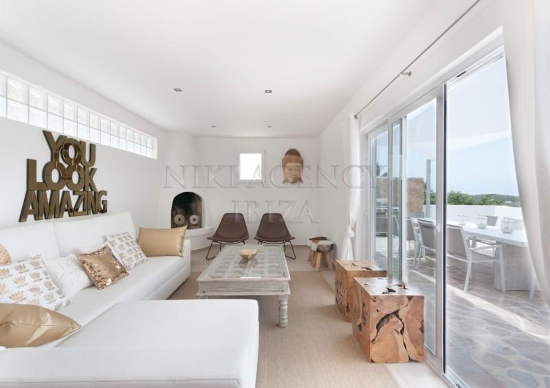 Spacious villa in San Jose, Ibiza-CVE52528