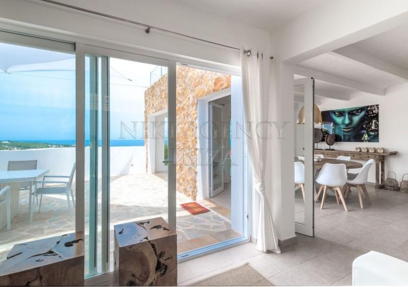 Spacious villa in San Jose, Ibiza-CVE52529