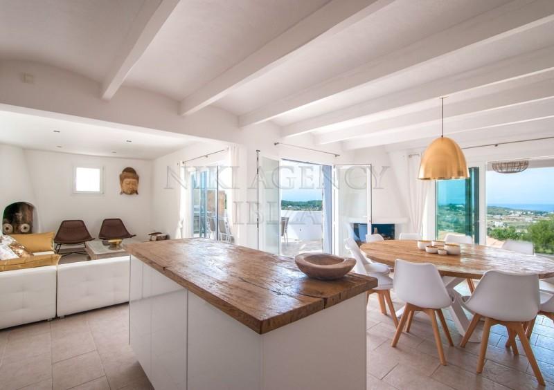 Spacious villa in San Jose, Ibiza-CVE52530