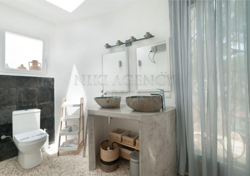 Spacious villa in San Jose, Ibiza-CVE52532