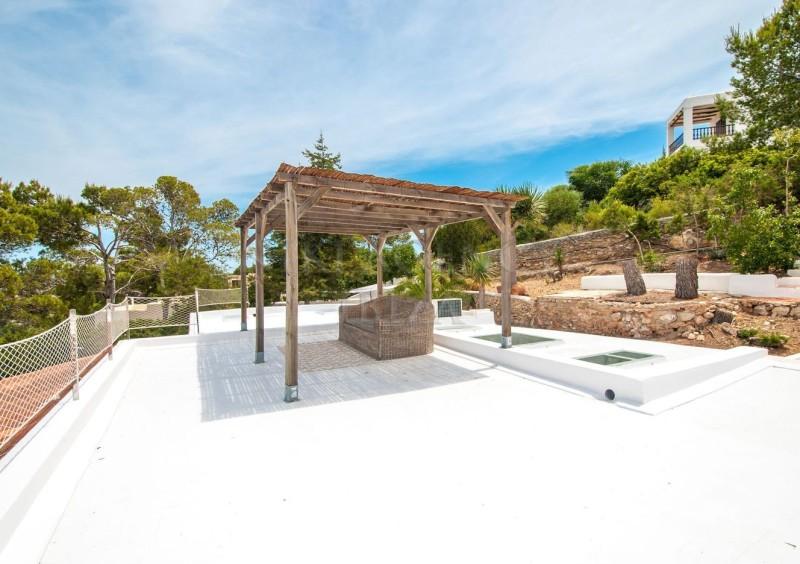 Spacious villa in San Jose, Ibiza-CVE52537