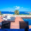 Terraced house in Cala Tarida,Cala Moli with sea view-CVE00421