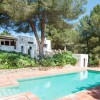 Traditional style house in Es Cubells with renting license-CVE50421