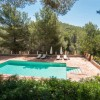 Traditional style house in Es Cubells with renting license-CVE50423