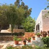 Traditional style house in Es Cubells with renting license-CVE50435
