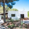 Traditional style house in Es Cubells with renting license-CVE50436