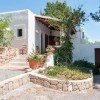 Traditional style house in Es Cubells with renting license-CVE50437