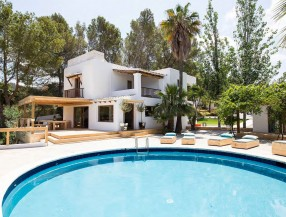 Villa close to San Jose with 6 bedrooms-CVE50041