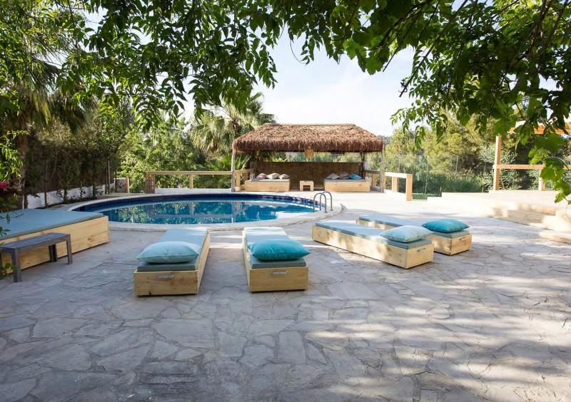 Villa close to San Jose with 6 bedrooms-CVE50043
