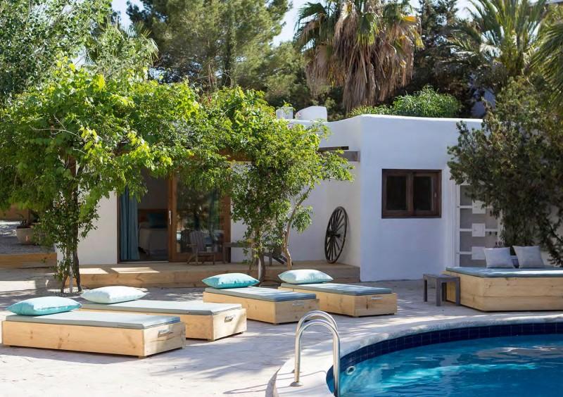 Villa close to San Jose with 6 bedrooms-CVE50044