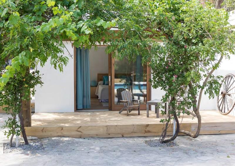 Villa close to San Jose with 6 bedrooms-CVE50045