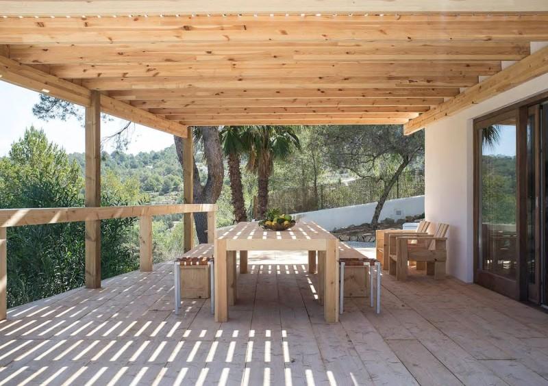 Villa close to San Jose with 6 bedrooms-CVE50047