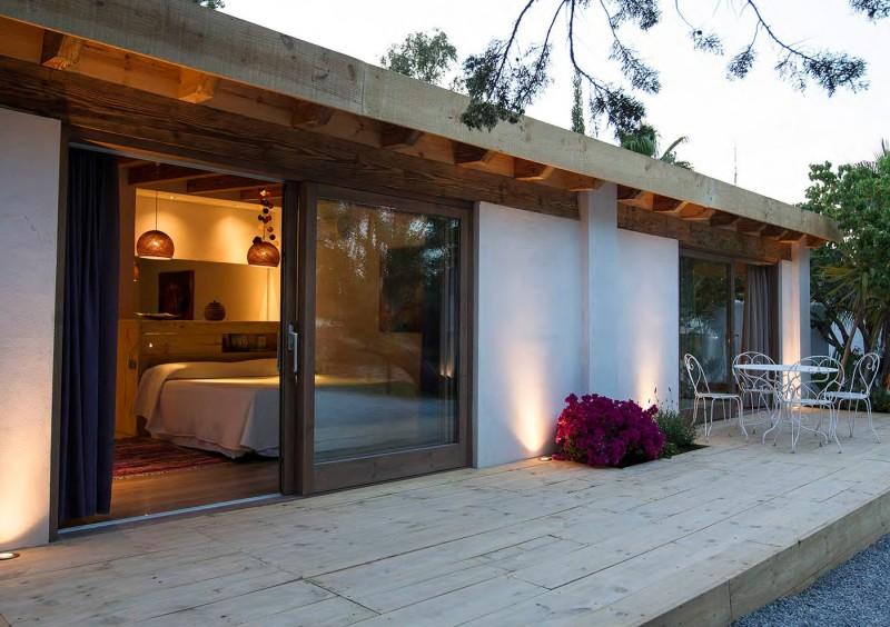 Villa close to San Jose with 6 bedrooms-CVE50048