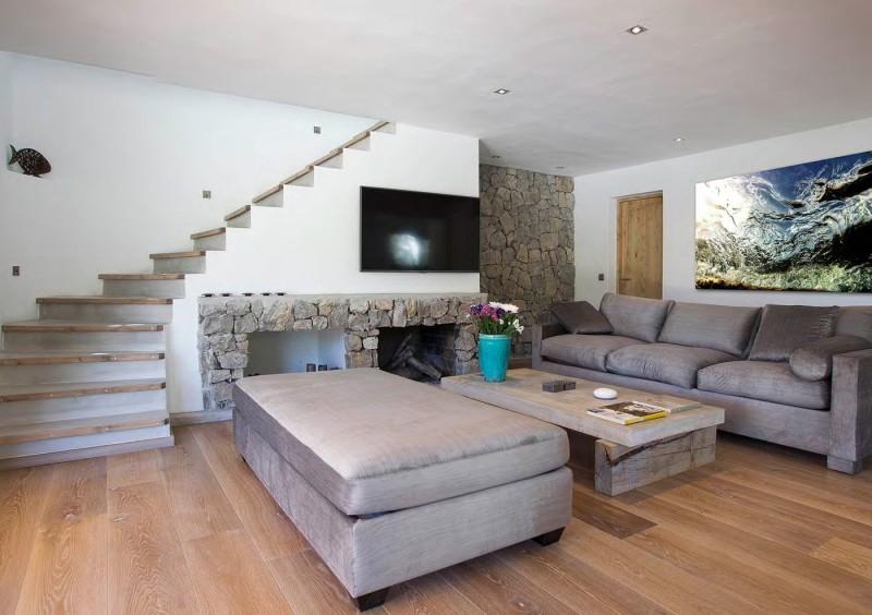 Villa close to San Jose with 6 bedrooms-CVE50051