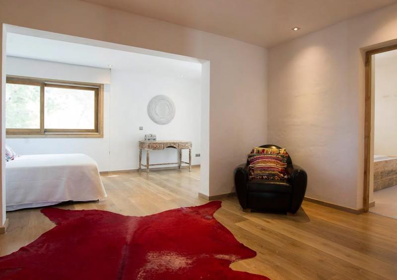 Villa close to San Jose with 6 bedrooms-CVE50053