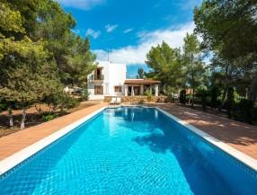 Villa in San José with 5 bedrooms-CVE50671