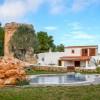 Finca close to Ibiza with 4 bedrooms-CVE51541