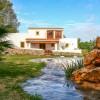 Finca close to Ibiza with 4 bedrooms-CVE51542