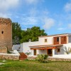Finca close to Ibiza with 4 bedrooms-CVE51543