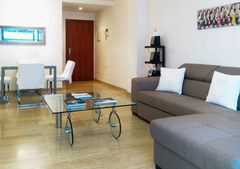 Apartment in Ibiza Marina Botafoch-AVE10361
