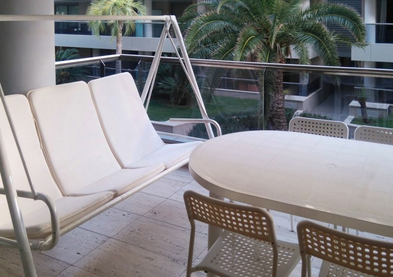 Apartment in Ibiza Marina Botafoch-AVE10363