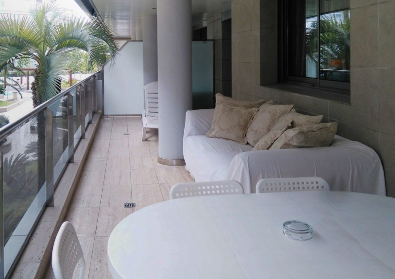 Apartment in Ibiza Marina Botafoch-AVE10364