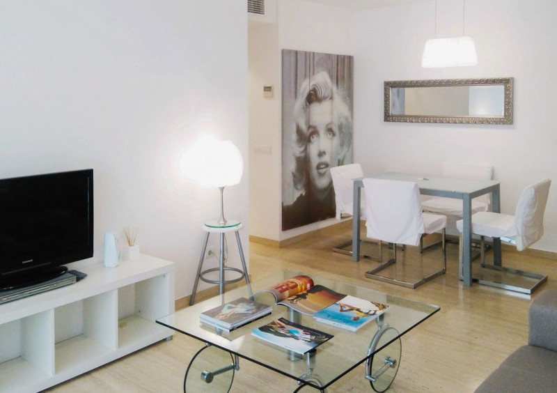 Apartment in Ibiza Marina Botafoch-AVE10365