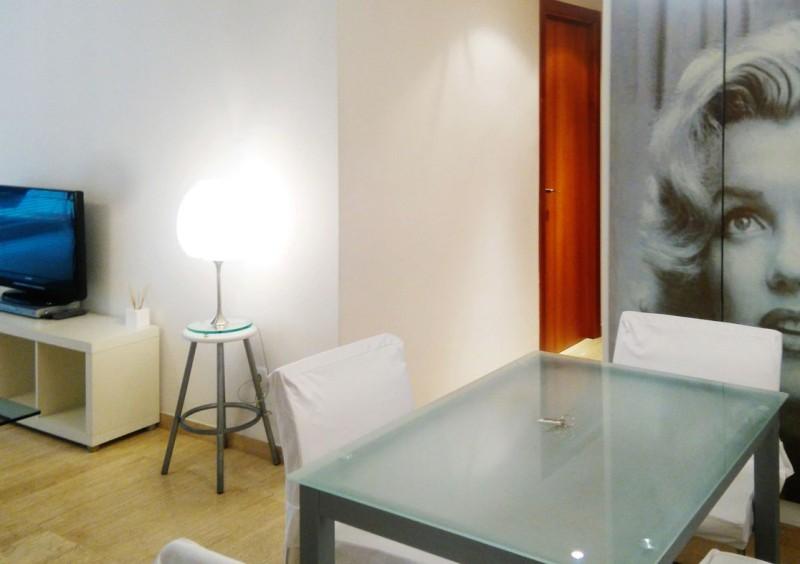 Apartment in Ibiza Marina Botafoch-AVE10367