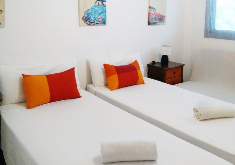 Apartment in Ibiza Marina Botafoch-AVE10368