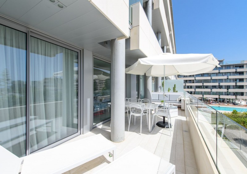 Apartment Ibiza White Angel-AVE11633
