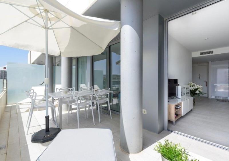 Apartment Ibiza White Angel-AVE11634