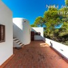 House in Cala Tarida with sea and sunset views-CVE52818