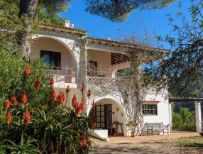 Ibiza Style House in Santa Eulalia, Ibiza-CVE52921