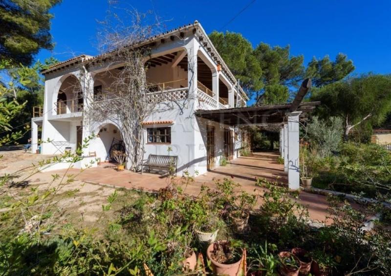 Ibiza Style House in Santa Eulalia, Ibiza-CVE52922