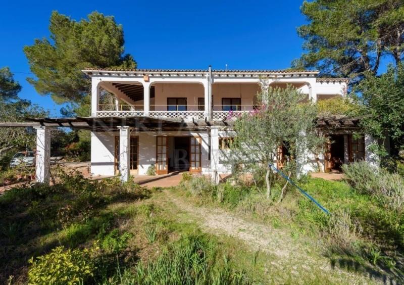 Ibiza Style House in Santa Eulalia, Ibiza-CVE52923